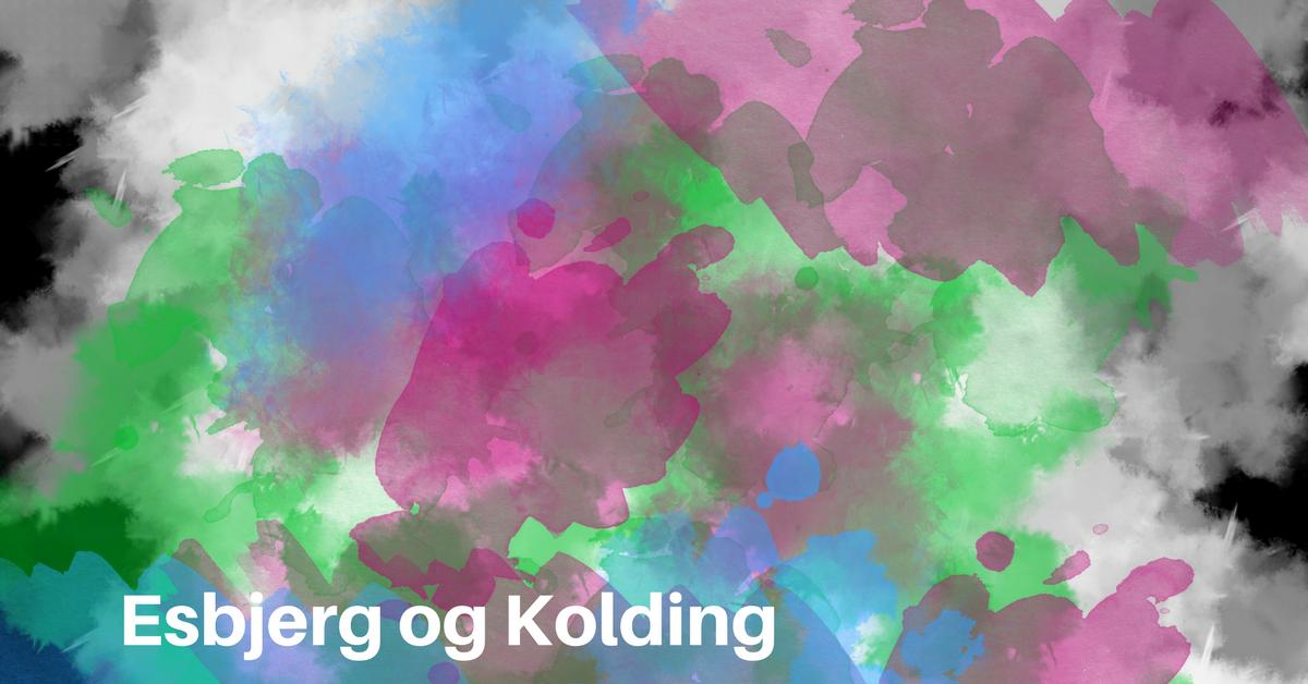 Opbevaring Kolding og Esbjerg