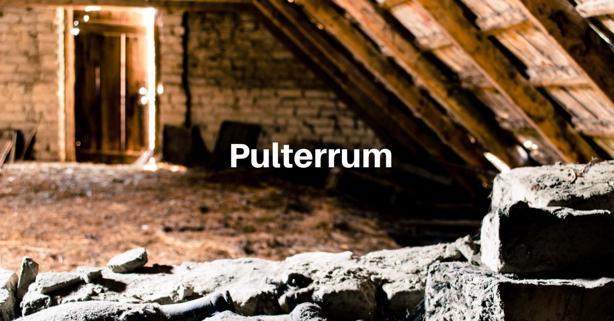 Pulterrum